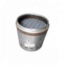 Kfzteil Rußpartikelfilter,Partikelfilter,DPF MERCEDES ATEGO MP4 Euro 6 - A0014906392 0014906392 A0014907492
