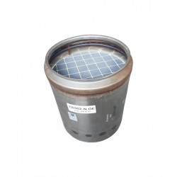 Kfzteil Rußpartikelfilter,Partikelfilter,DPF MERCEDES Atego MP4 Euro 6 - A0014906592 0014906592