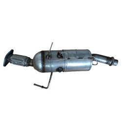 Kfzteil Rußpartikelfilter, Partikelfilter RENAULT Master / OPEL Movano - 2.3 CDTI - 200100412R 226400956R 95520936