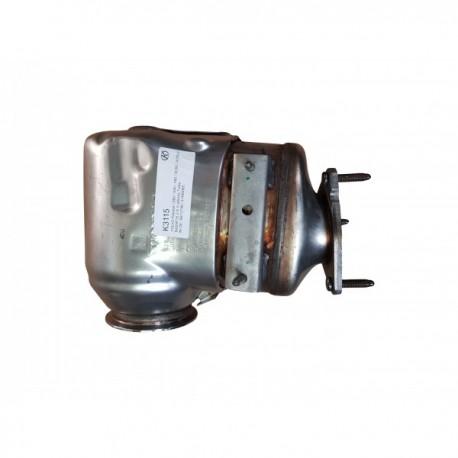 Kfzteil Katalysator VOLVO POLESTAR / S60 / S90 / V60 / XC60 / XC90 II - 36012746 31480085