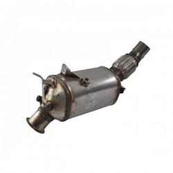 Kfzteil Rußpartikelfilter, Partikelfilter DPF BMW - 1.6TD / 2.0TD - 18308508993