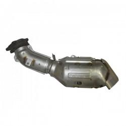 Kfzteil Katalysator SUBARU Impreza , Forester - 2.5 WRX STi - E71660
