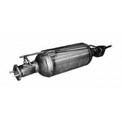 Kfzteil DIESELPARTIKELFILTER PARTIKELFILTER für Ford Mondeo 3 2,0 2,2 TDCi