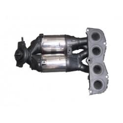 Katalysator Toyota RAV4 2.0 16V 4X4 (05.2000-) / 1AZ-FE