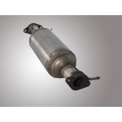 Kfzteil Rußpartikelfilter, Partikelfilter DPF 2.0 / 2.2 1429991 / 1689469 6S71-5H250-AE / RM6S71- 5H250-AA