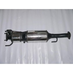 Rußpartikelfilter, Partikelfilter DPF für Alfa Romeo 147 1.9 JTDM 115PS 85kW / 182B9