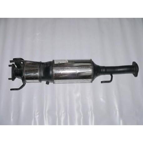 Kfzteil Rußpartikelfilter, Partikelfilter DPF für Alfa Romeo 147 1.9 JTDM 115PS 85kW / 182B9