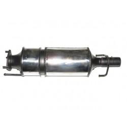 Kfzteil Rußpartikelfilter, Partikelfilter DPF FIAT Ducato IV / PEUGEOT Boxer / CITROEN Jumper - 3.0D - 1356537080 / 1360271080
