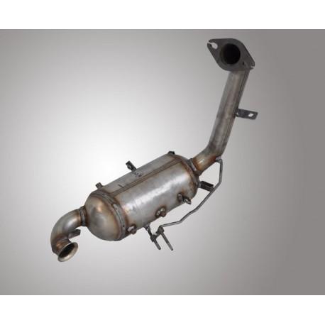 Kfzteil Katalysator, Rußpartikelfilter, Partikelfilter FAP Ford Focus / Volvo S40 V50 / Mazda 3 - 1.6 Diesel