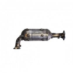 Rußpartikelfilter, Partikelfilter DPF Nissan Navara 2.5 dCi / Nissan Pathfinder 2.5 dCi / B0802EC00A