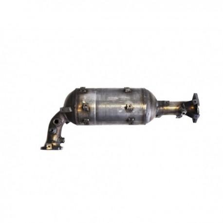 Kfzteil Rußpartikelfilter, Partikelfilter DPF Nissan Navara 2.5 dCi / Nissan Pathfinder 2.5 dCi / B0802EC00A