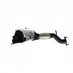 Kfzteil Katalysator, Rußpartikelfilter, Partikelfilter DPF Mazda 6, CX5 - 2.2 D 4WD - SH022050XE