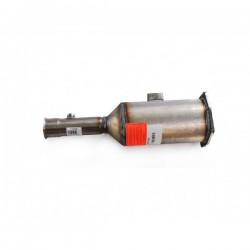 Kfzteil Rußpartikelfilter, Partikelfilter FAP CITROEN C8 / FIAT Scudo Ulysse / LANCIA Phedra / PEUGEOT 807 - 2.0HDi - BM11026 - 1400592880