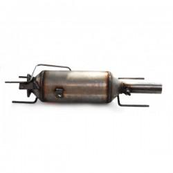 Kfzteil Rußpartikelfilter,Partikelfilter,DPF FIAT Croma / OPEL Vectra Signum / SAAB 9-3 - 1.9 CDTi - BM11027H / 51780157