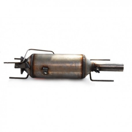 Kfzteil Rußpartikelfilter,Partikelfilter,DPF FIAT Croma / OPEL Vectra Signum / SAAB 9-3 - 1.9 CDTi - BM11027H 51780157 51788808 51797005 51817997