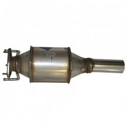 Kfzteil Katalysator generalüberholt für Fiat Ducato 2.3 JTD / 1350935080, 13665757080 / 2006-2013