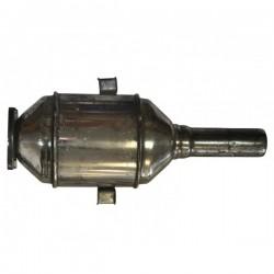 Kfzteil Katalysator generalüberholt für Fiat Bravo 1.6 / 46520510, 2987563100