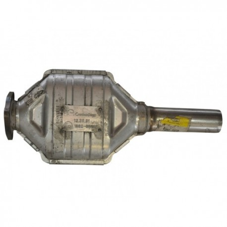 Kfzteil Katalysator LANCIA Kappa - 2.4 TDS - 60609213, 103R-000018