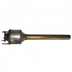Kfzteil Katalysator FIAT DUCATO - 2.3 MultiJet - 1358185080, 1349824080