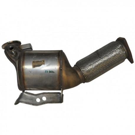 Kfzteil Katalysator VOLVO V60 S60 S80 XC60 XC70- 2.4 D AWD - 30751851 36010043 36013622 1370486