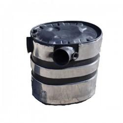 Kfzteil Katalysator SCR K7506 Euro 5 VOLVO FH / FM , RENAULT Premium / Magnum / Kerax - 20920708 20920622 20920731