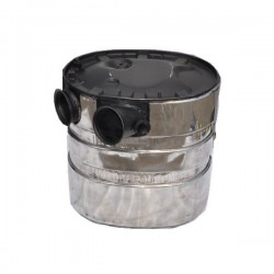 Kfzteil Katalysator SCR Euro 5 VOLVO FH / FM RENAULT Premium , Magnum , Kerax DXi 11 13 - 20579348 7421065784