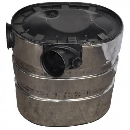 Kfzteil Katalysator SCR Euro 5 VOLVO FH / FM , RENAULT Premium / Magnum / Kerax - 20579346 20579349 20726326 7420899868