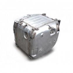 Kfzteil Katalysator Euro 6 SCANIA serie G und R - 2264898 2531688