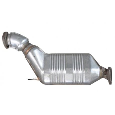Kfzteil Katalysator Audi 100 2.8 V6 - 4A0131701AM 4A0178J