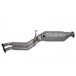 Kfzteil Katalysator BMW 7 E32 750iL - 5.0 - 1711662 / 18301728976 / 11761716771