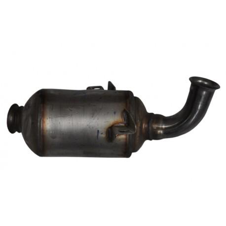 Kfzteil Katalysator Citroen - J3910013110