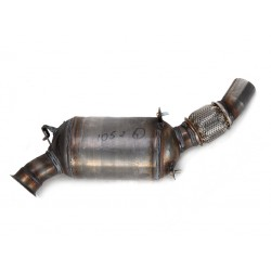 Katalysator, DPF Rußpartikelfilter BMW - 18307812279 / 18307810162 / 18307810164 / JMJ1052