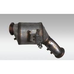 Kfzteil Rußartikelfilter, Partikelfilter,DPF für Mercedes C Klasse W205 C250 BlueTec - 2.2 CDI - 2054903292 / PF0058