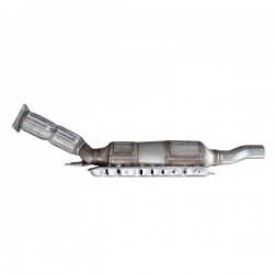 Kfzteil Katalysator VW New Beetle - 2.5 - 1J0254504P 1J0254507P 1J0254508R
