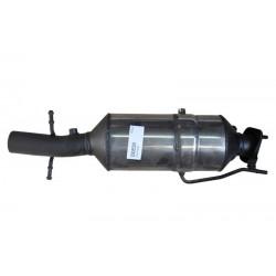 Kfzteil Rußpartikelfilter,Partikelfilter,DPF FORD Transit MK8 - 2.2 TDCI - BK31-5H250-BB BK315H250BB