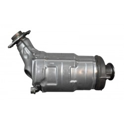 Kfzteil Katalysator, DPF Rußpartikelfilter TOYOTA Land Crusier - 2.8 D-4D - 25051-11060 2505111060
