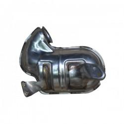 Kfzteil Katalysator, Citroen Jumper / PEUGEOT Boxer - 2.2 HDI - 1379604080