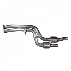 Kfzteil Katalysator für BMW M3 F80 M4 F82/83 - 3.0 - 18327848041 18307851178