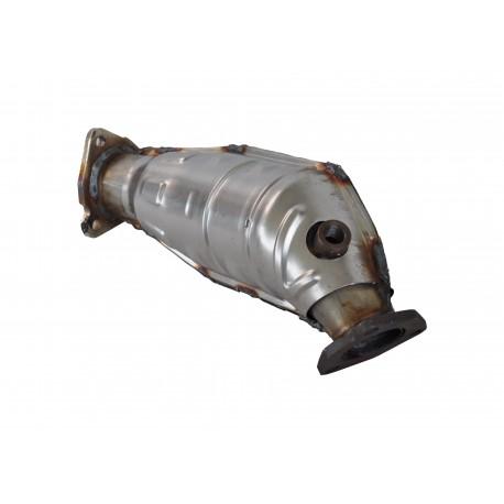 Kfzteil Katalysator AUDI A4, A6 / SKODA Superb / VW Passat - 1.6, 1.8, 2.0 - 8E0131089HX, 8E0131089DX, 8E0131089EX