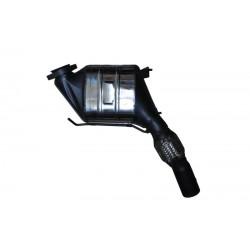 Kfzteil Katalysator - BMW 525d / 530d - 2.5d-3.0d - 18307792190