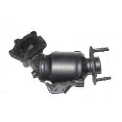 Kfzteil Katalysator MAZDA CX-7 - 2.3 MZR DISI Turbo - L3K22050X