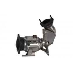 Kfzteil Katalysator MERCEDES A Klasse W169 / B Klasse W245 - 2.0 Turbo - KT0245 / 2661420022