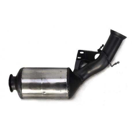 Kfzteil Katalysator MERCEDES W163 ML 270 - 2.7 TD - A1634909614 A1634903414