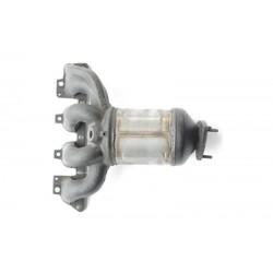 Katalysator OPEL Astra G Combo Corsa Meriva Vectra Zafira - 1.4i 16V 1.6i 16V 1.6 CNG