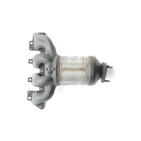 Kfzteil Katalysator OPEL Astra G Combo Corsa Meriva Vectra Zafira - 1.4i-1.6i - 5850092