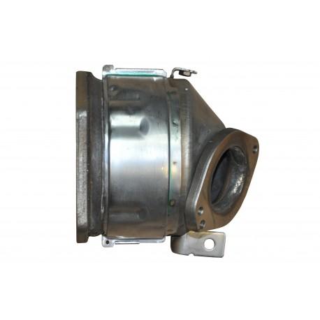 Kfzteil Katalysator RENAULT Clio III, Modus - 1.5 DCi - 8200597101