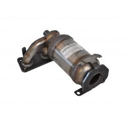 Kfzteil Katalysator - VW / SKODA - 1.2i - 03D253020HX / 03D131701D