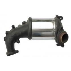 Katalysator TOYOTA Avensis (T25) - 2.0 D-4D