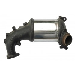 Kfzteil Katalysator TOYOTA Avensis (T25) - 2.0 D-4D