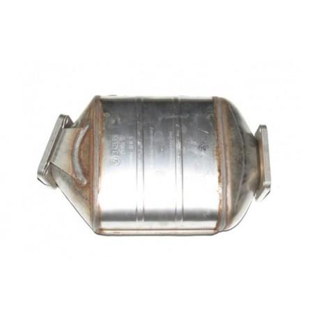 Kfzteil Rußpartikelfilter, Partikelfilter DPF BMW X3 - 2.0TD - 18303423936
